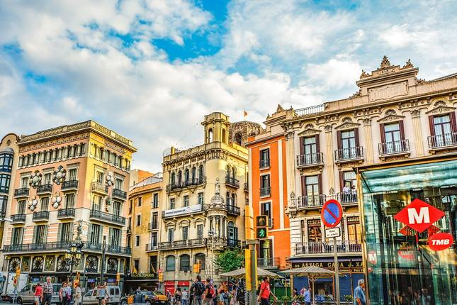 3 Nights Barcelona, 3 Nights Madrid & 3 Nights Lisbon
