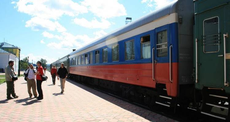 Trans-Siberian Train Experience 20D/19N (from Beijing) - Bamba Experience