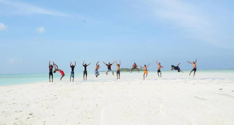 Maldives Private Paradise & Local Life 4D/3N - Bamba Experience