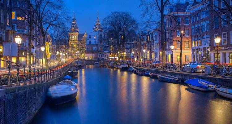 European Grandeur end Amsterdam (2019, 26 Days) - Insight Vacations