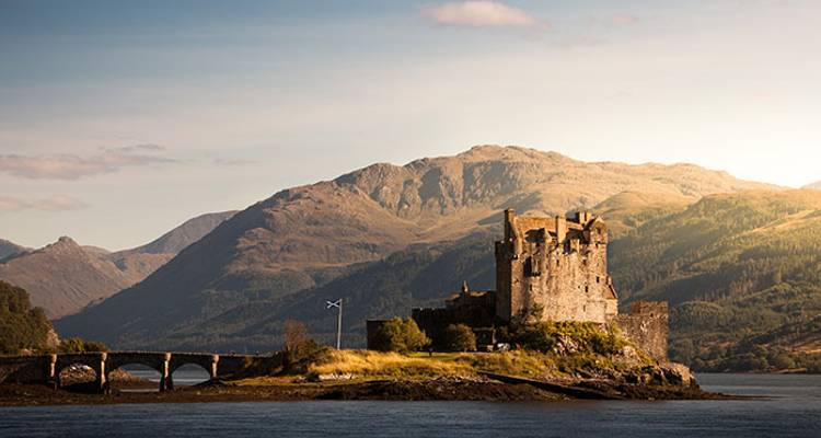 3-day Isle of Skye Small-Group Tour from Glasgow - Rabbie's Tours