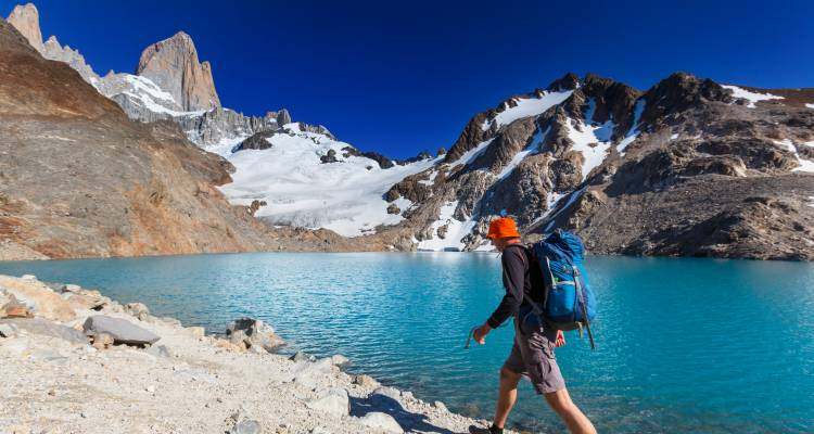 El Calafate & El Chalten - Say Hueque Argentina & Chile Journeys