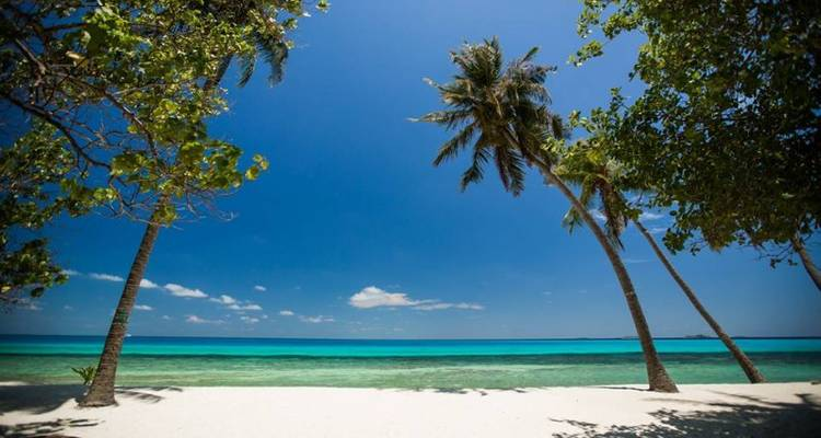 Maldives Culture & Beaches Island Hopping - Bamba Experience