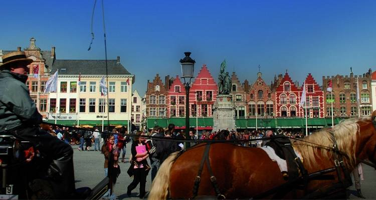 Authentic Holland and the Charms of Belgium - CroisiEurope River Cruises