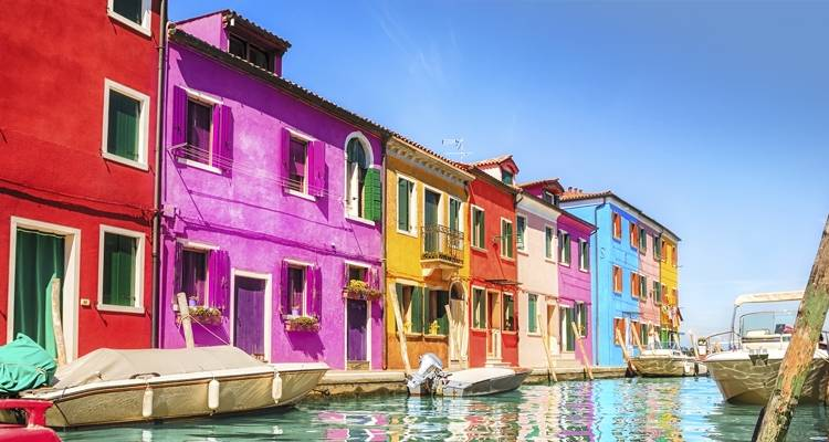 Family Club: Venice and its Lagoon - CroisiEurope River Cruises