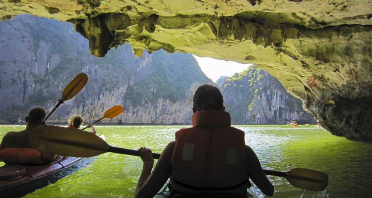 North Vietnam and Laos 8 days - Vietnam Adventure Tours
