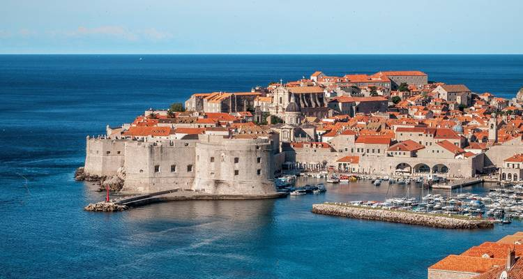 Dubrovnik and the Balkans Tour - Fez Travel