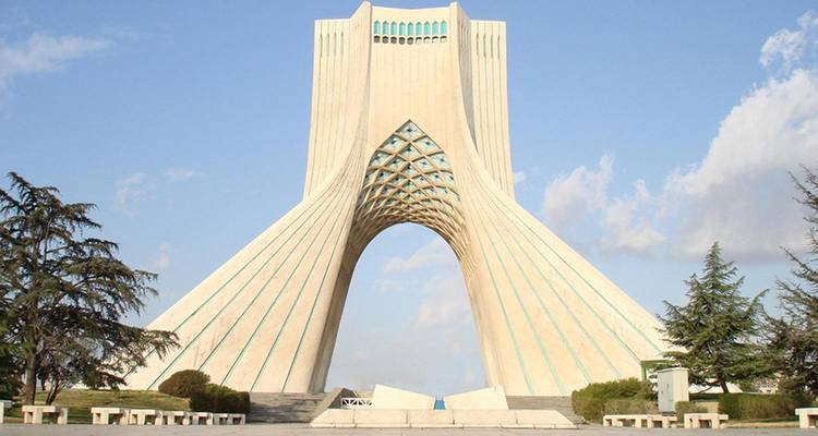 Iran- Short Experience of Tehran Package (4 Days) - TravelSib