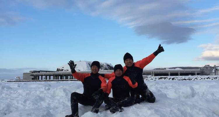Hokkaido Snow Festival - 9 Days - Super Value Tours