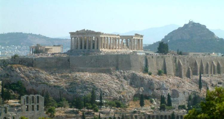 Athens and Beyond Tour - Fez Travel