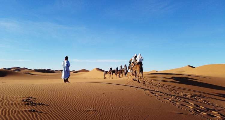 Morocco : Camels, Couscous and Caftans! - Globe Drifters