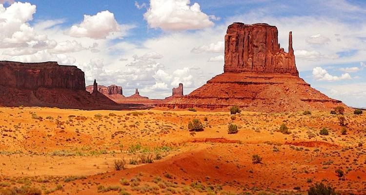 Canyon Country featuring Arizona & Utah - Collette