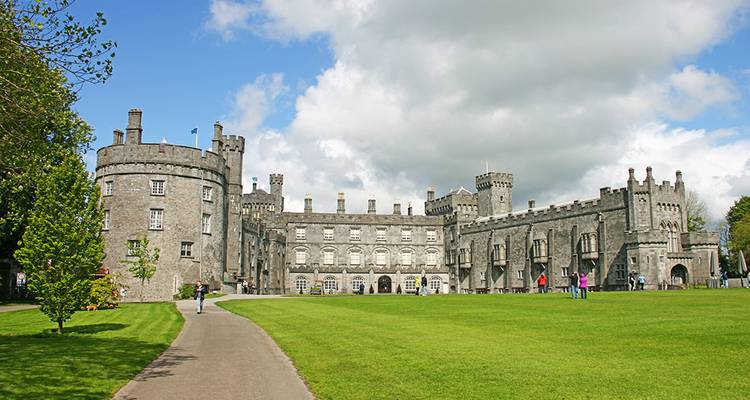Elegant Ireland (8 destinations) - Collette