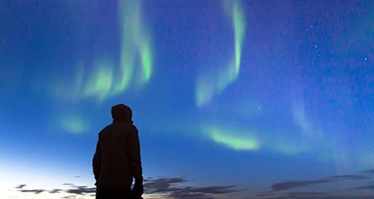 The Northern Lights of Finland  (Helsinki to Helsinki) - Collette