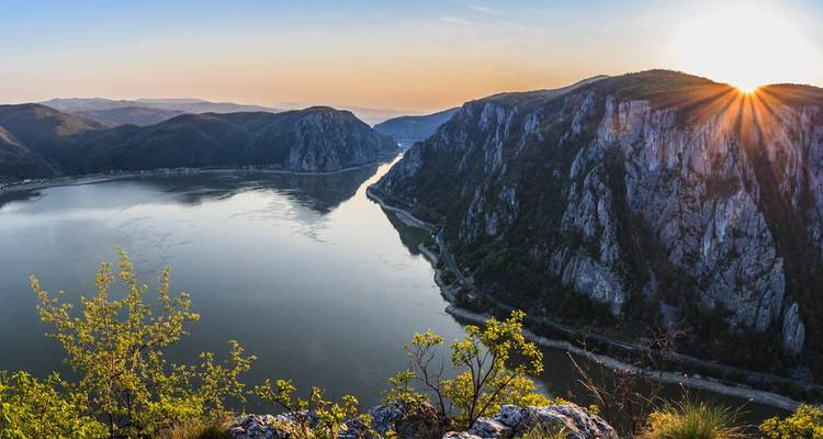 Treasures of the Danube 2018 (Start Munich, End Bucharest) - Evergreen Tours