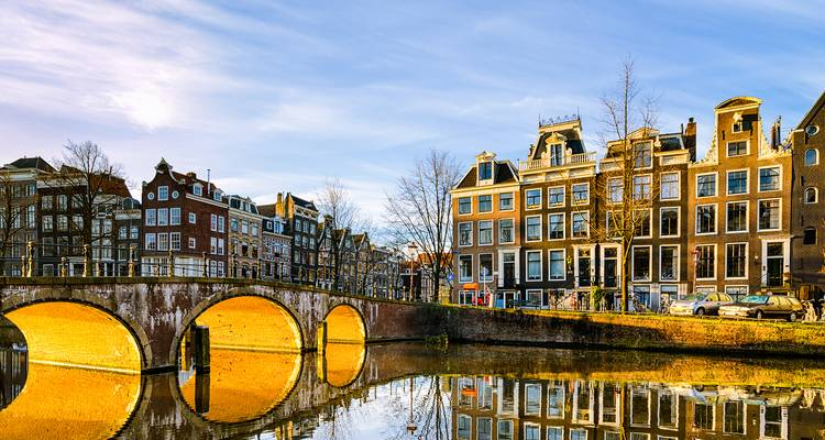 The Charms of Holland & Belgium 2018 - Evergreen Tours