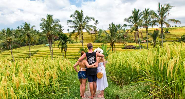 Bali Experience 12 Day - Intro Travel