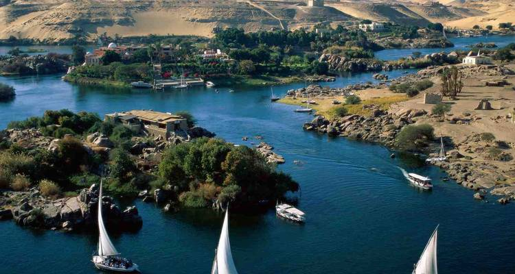 Nile Cruise - Premium - Exodus Travels