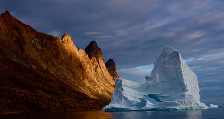 East Greenland's Northern Lights - Exodus Travels