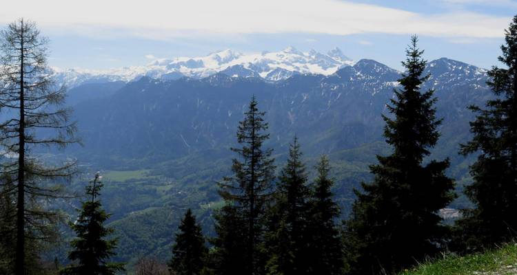 Headwater - Self-Guided Austrian Lakes Walk - Premium - Exodus Travels