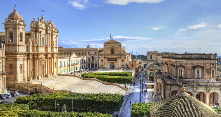 Sicily Grand Tour - Exodus Travels