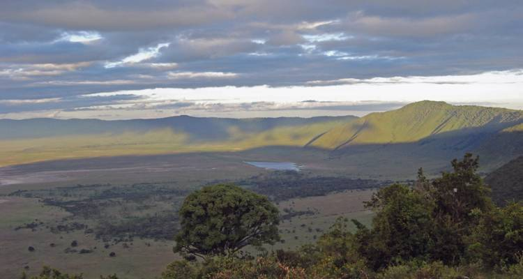 Safari Extension after Rongai Route - Exodus Travels