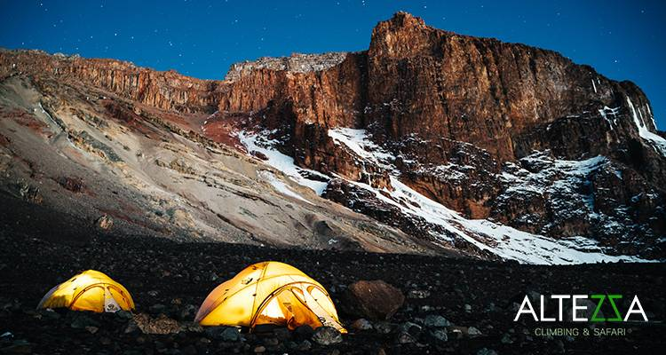 Climb Kilimanjaro: 9 Days Lemosho Route - Altezza Travel