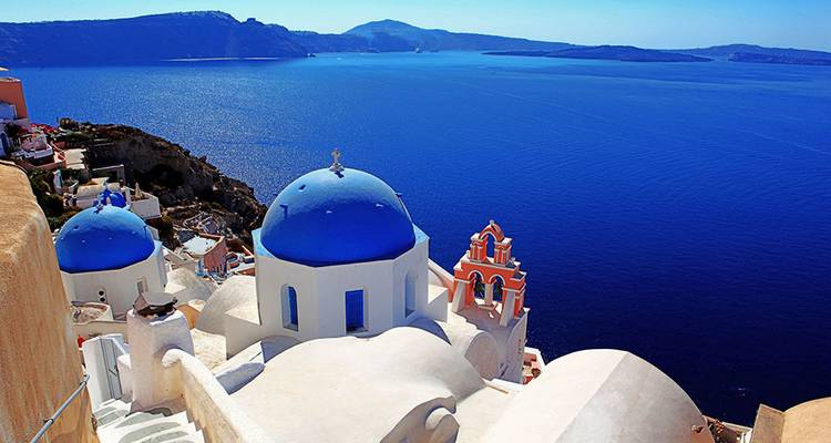 Exploring Greece and Its Islands  featuring Classical Greece, Mykonos & Santorini (Athens to Athens) - Collette