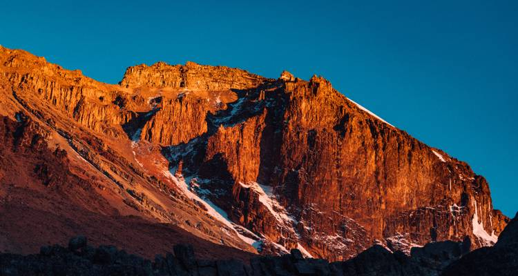 Climb Kilimanjaro: 8 Days Lemosho Route - Altezza Travel