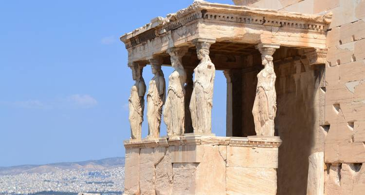 Athens to Split Excursion Tour - Fez Travel