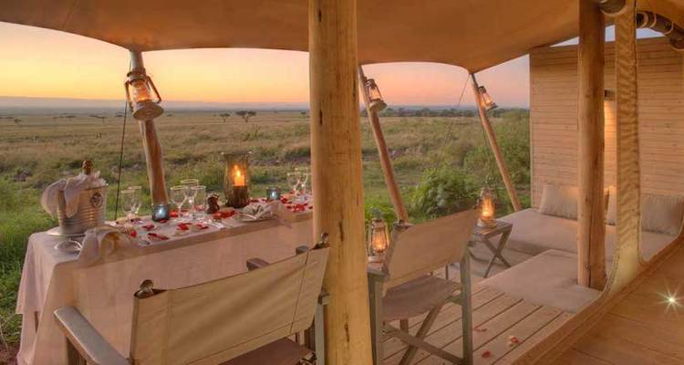 6 Day Rwanda And Tanzania Safari - Mushra Travel Agency