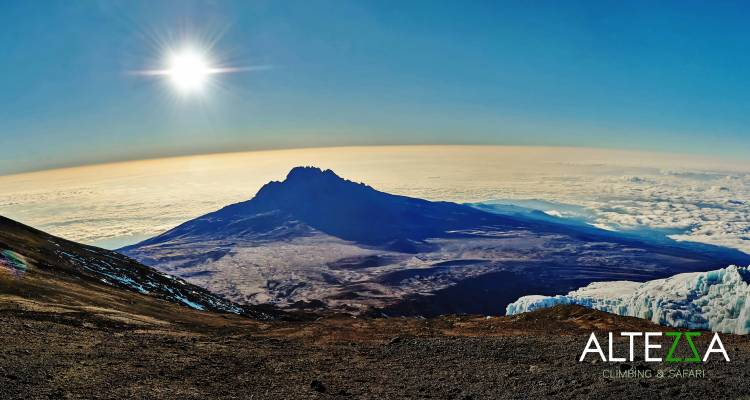 Climb Kilimanjaro: 8 Days Marangu Route - Altezza Travel