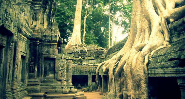 Vietnam – Cambodia Combination - Threeland Travel