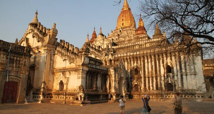 Highlights of Myanmar On the Road (6D5N) - Threeland Travel