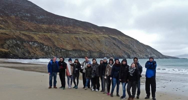 Wild Grande All Inclusive Small Group Tour Of Ireland By Wild - Ireland all inclusive