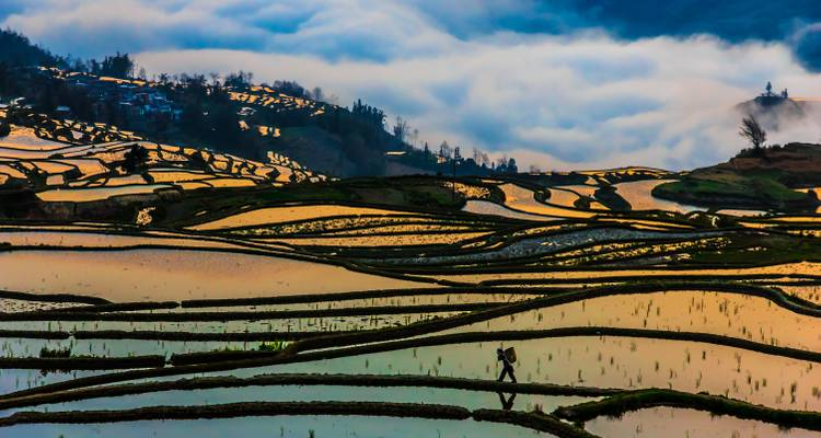 China's Wild Yunnan - Exodus Travels