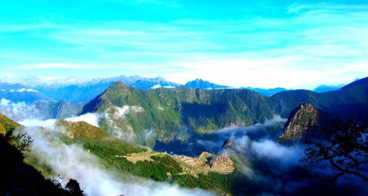 7 Day Inca Jungle Adventure To Machu Picchu with Mountain Bike, Rafting, Zip Line and Trek. - Inkayni Peru Tours
