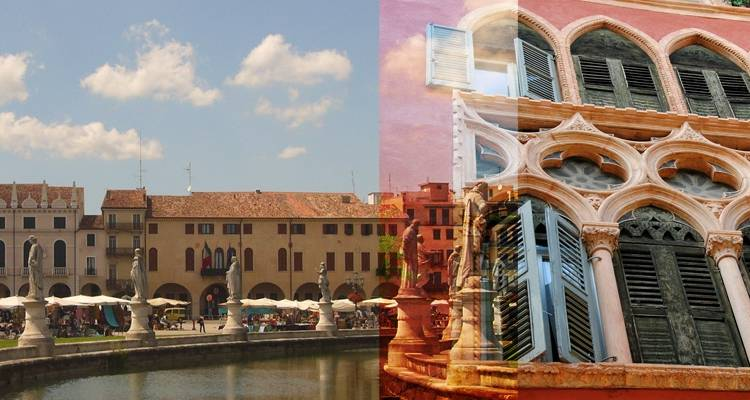 The gems of Venice (port-to-port cruise) - CroisiEurope River Cruises
