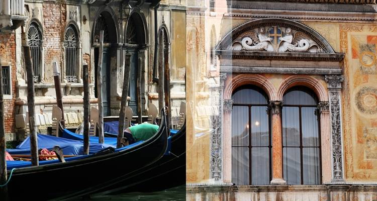 Venice, the lagoon and the Po delta (port-to-port cruise) - CroisiEurope River Cruises