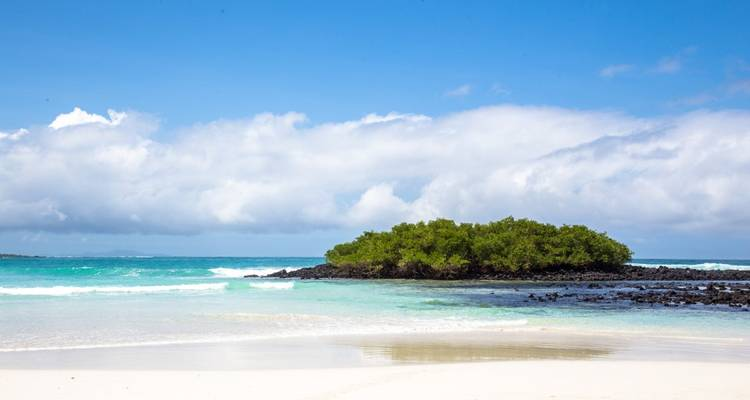 5 Day Galapagos Budget - Rebecca Adventure Travel