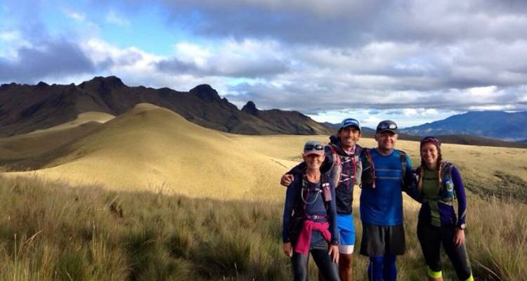 6 Day Multisport - Rebecca Adventure Travel