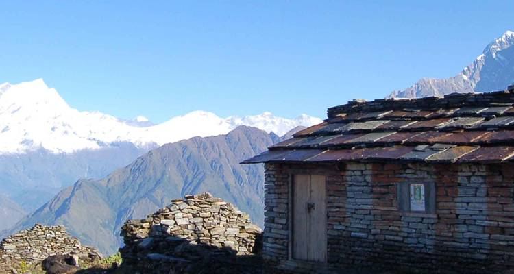 India & Nepal Heritage  - Peregrine Adventures