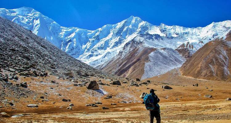Nanda Devi Base Camp Trek - Eccentric Travels