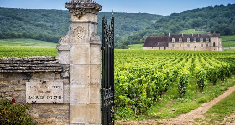 Four-day trip on France's Wine Route - PARISCityVISION