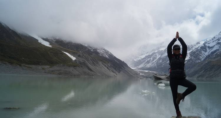 Women's Southern Wilderness - Hiking New Zealand