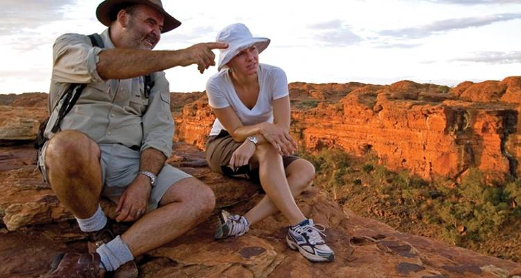 Total Territory Top End & Outback - Intrepid Travel