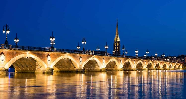 The Australian Wine Club Beautiful Bordeaux - Scenic Luxury Cruises & Tours