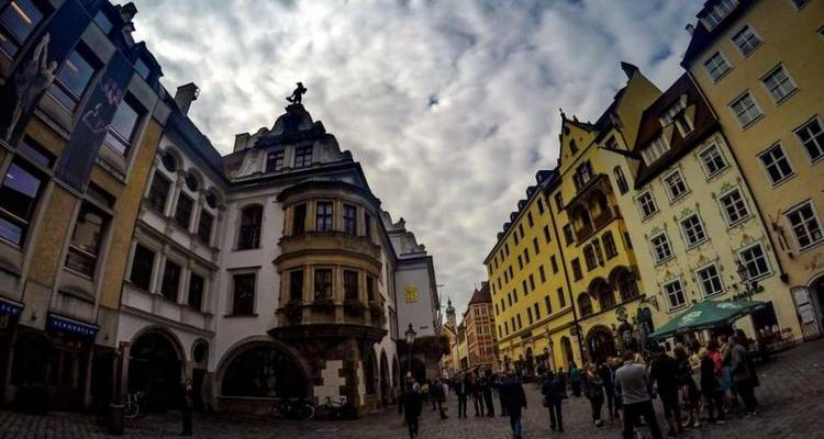 Munich Oktoberfest Hostel - Smart Trip