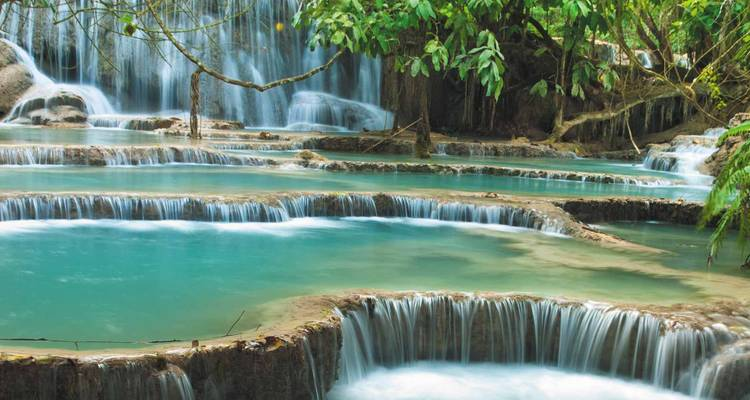 Thailand & Laos Discovery - Peregrine Adventures