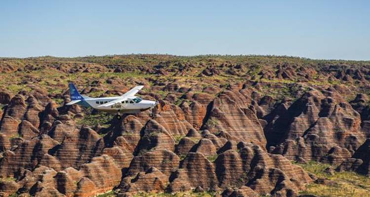 8 Day Broome to Broome Kimberley Safari + Fly - Aussie Wanderer